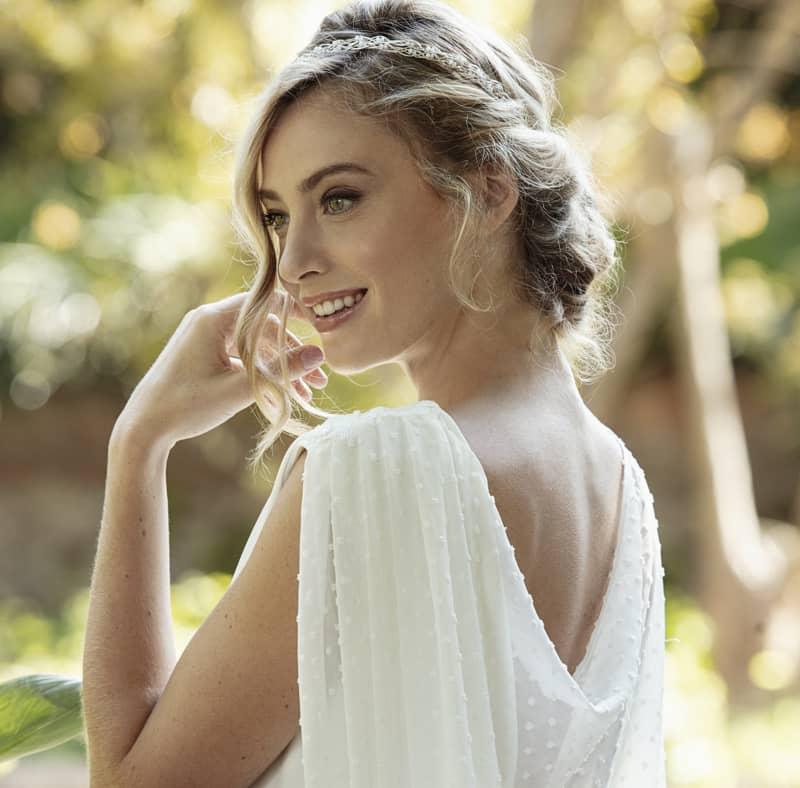 Vestido de novia Allegra by Irene Toledano